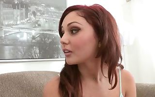 Teens Like It Big: Roommates. Ariana Marie, Danny D
